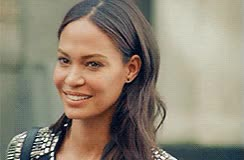 Watch Please like or  if usingAbout:Ethnicity/Nationality: Afro-Puerto Rican (father)Spanish, Taino and Indian (mother)Age: 26Roleplayable age: 23 GIF on Gfycat. Discover more joan smalls GIFs on Gfycat