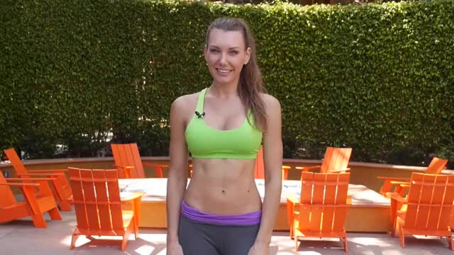 Watch and share Workouts For Women GIFs and The Daily Fit Girl GIFs on Gfycat