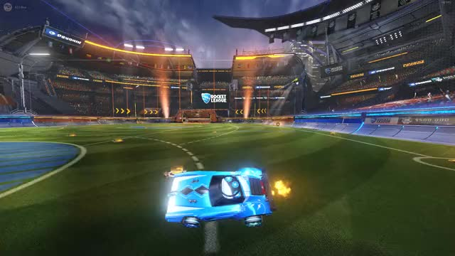 Watch and share Rocket League 01.26.2018 - 16.07.39.01 GIFs on Gfycat