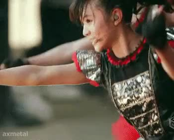 Watch and share Road Of Resistance GIFs and Suzuka Nakamoto GIFs on Gfycat