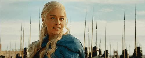 Watch Game of thrones Danaerys 3x04 gif GIF on Gfycat. Discover more emilia clarke GIFs on Gfycat