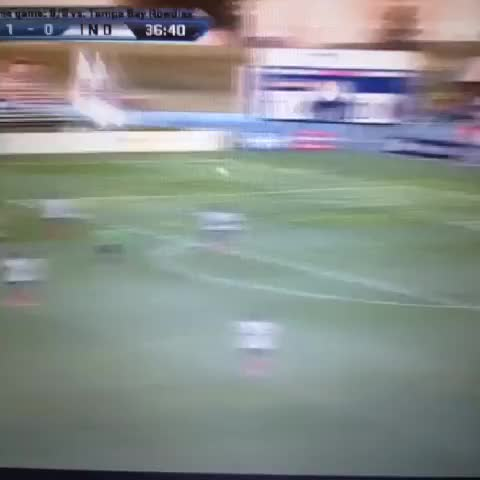 Watch and share Christian Ramirez Bicycle Kick Vs Indy Eleven GIFs on Gfycat