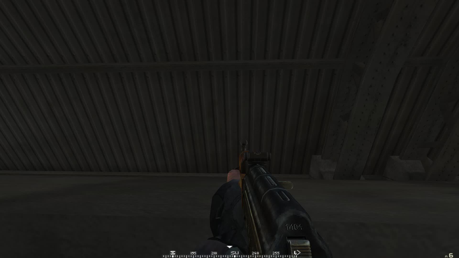 ProjectReality, projectreality, [Militia Bug] Putting bayonet on AKM turns it into an AK47 (reddit) GIFs