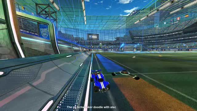 Watch and share Rocket League GIFs and Gaming GIFs by AJmacmac on Gfycat