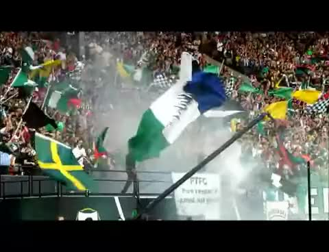 Watch PORTLAND TIMBERS GIF on Gfycat. Discover more Portland, Soccer, TImbers GIFs on Gfycat