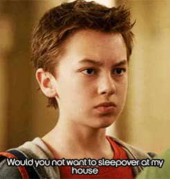 Watch and share Jude Adams Foster GIFs and Hayden Byerly GIFs on Gfycat