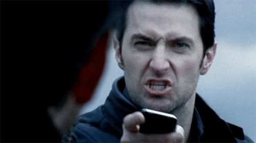 Watch this trending GIF on Gfycat. Discover more richard armitage, you owe me GIFs on Gfycat