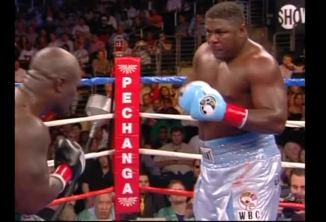 Watch James Toney vs Samuel Peter I GIF on Gfycat. Discover more related GIFs on Gfycat