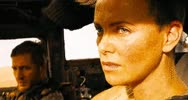 Watch and share Mad Max Fury Road GIFs and Charlize Theron GIFs on Gfycat