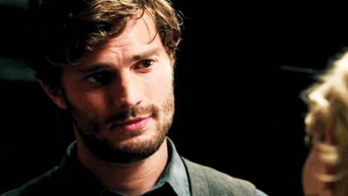 Jamie Dornan, cute, graham humbert, huntsman, i miss him so much, my gifs, once upon a time, ouat, ouat 1x07, sheriff graham, Jamie Dornan GIFs