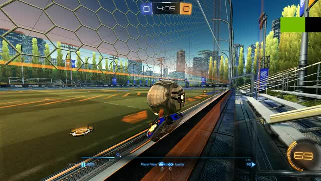 Watch and share Rocket League 2019.02.20 - 16.43.24.11 GIFs on Gfycat
