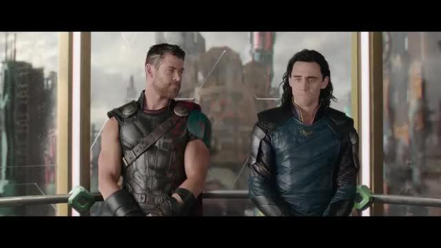 Watch this hate GIF on Gfycat. Discover more Action, Loki, Thor, celebs, chris hemsworth, clip, ign, mcu, movie, super-hero, tom hiddleston GIFs on Gfycat