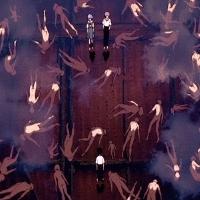 anime, anno, eoe, eva, evangelion, gainax, kaworu nagisa, manga, mecha, nge, officialevangelion, rei, shinji, Neon Genesis Evangelion - The End Of Evangelion GIFs