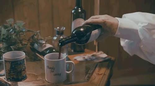 Watch and share Coffee Mug.gif GIFs by Streamlabs on Gfycat