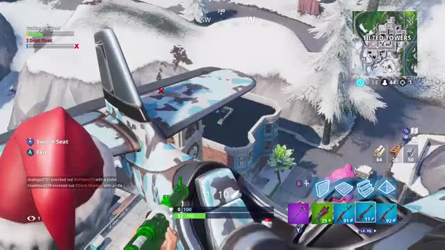 Watch tuckme16inbed FortniteBattleRoyale 20181209 06-17-06 GIF on Gfycat. Discover more related GIFs on Gfycat