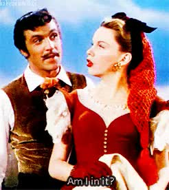 Watch and share Vincente Minnelli GIFs and Old Hollywood GIFs on Gfycat