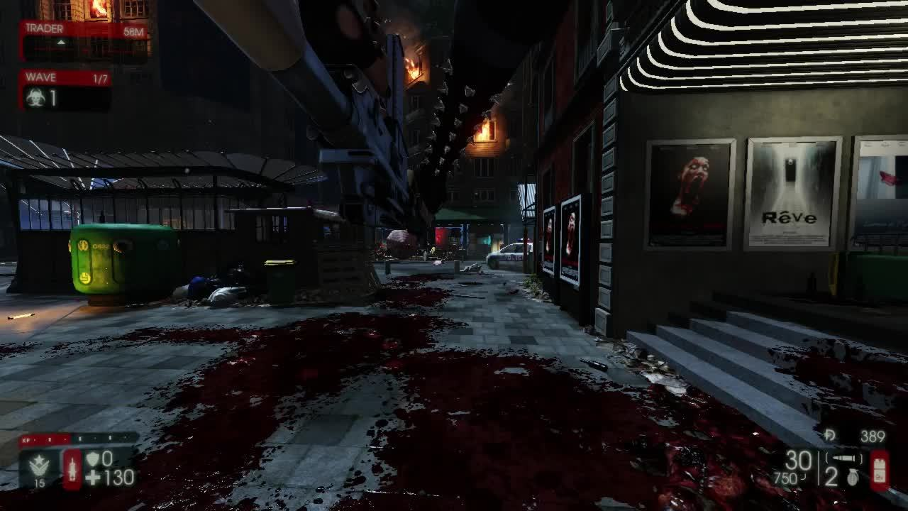 killingfloor, And you thought the current running animation was weird. (reddit) GIFs