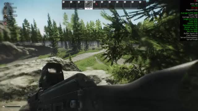 Watch and share Escape From Tarkov 2020.02.14 - 22.12.03.32.DVR GIFs on Gfycat