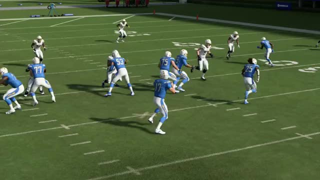 Watch and share Maddennfl20 GIFs and Senses Vi GIFs by Gamer DVR on Gfycat