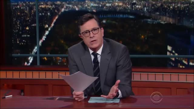 Watch this GIF on Gfycat. Discover more Stephen Colbert, enoughtrumpspam GIFs on Gfycat