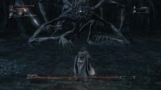 Watch and share Bloodborne™_20170919164117 GIFs on Gfycat