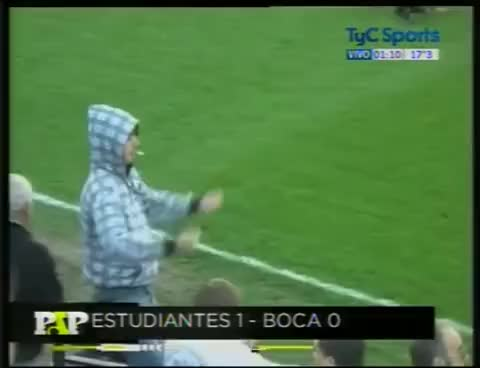 Watch and share Estudiantes 1 - Boca 0 (Paso A Paso) 25.9.2010 GIFs on Gfycat