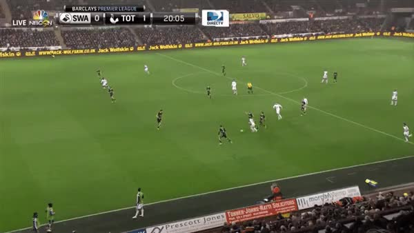 Watch and share Soccer GIFs and Coys GIFs by diredireduck on Gfycat