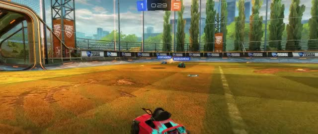 Watch and share Rocket League GIFs by morder on Gfycat