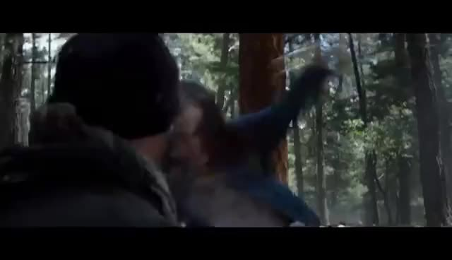 Watch and share Logan | Forest Massacre | HD GIFs on Gfycat