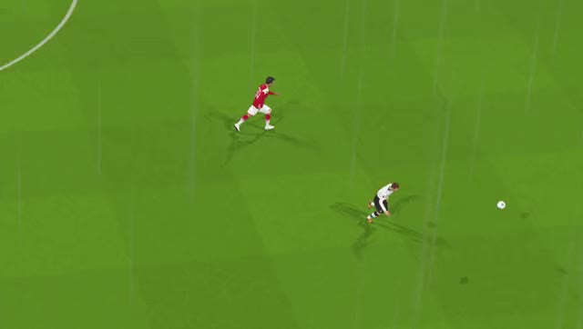 Watch and share Soccer GIFs by leapingk0222 on Gfycat