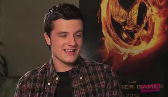 Watch Speechless GIF on Gfycat. Discover more Josh Hutcherson GIFs on Gfycat