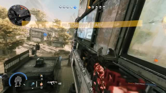 Watch and share Tifanfall 2 GIFs and Titanfall GIFs on Gfycat