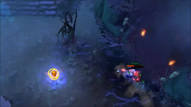 Watch and share Gaming GIFs and Dota2 GIFs by Rowia#1287 on Gfycat