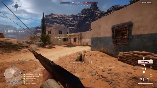 Watch this GIF by @xxzeemannxx on Gfycat. Discover more battlefield1 GIFs on Gfycat