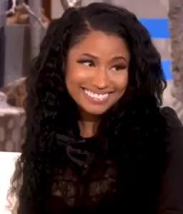 Watch and share Nicki Minaj Gif GIFs and Queen Of Rap GIFs on Gfycat