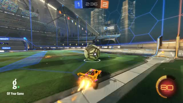 Watch Goal 4: ASP | Piu GIF by gifyourgame on Gfycat. Discover more ASP | Piu, Gif Your Game, GifYourGame, Rocket League, RocketLeague GIFs on Gfycat