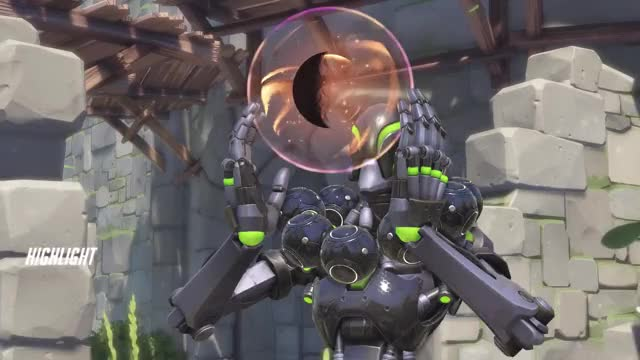 Watch and share Overwatch GIFs and Shutdown GIFs by zunii_h on Gfycat