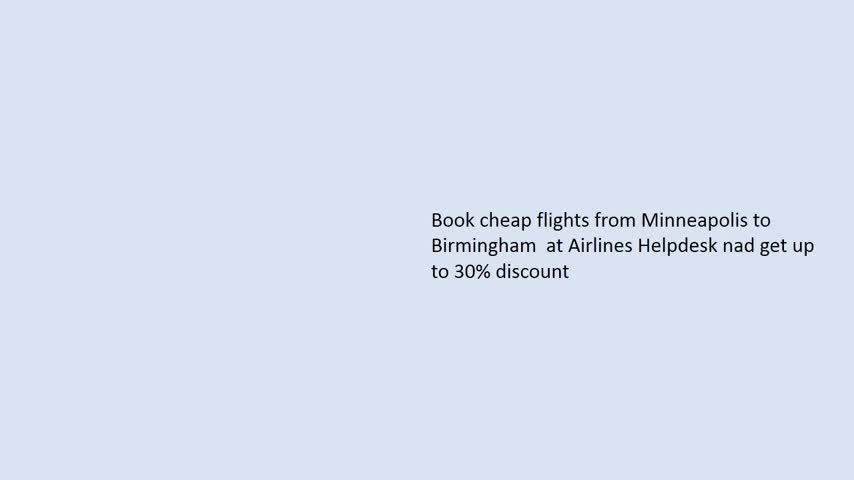 Book Cheap flights from minneapolis to birmingham, Travel & Events, paul james, Book Cheap Flights Tickets from MSP Minneapolis to BHX Birmingham +1-888-263-2953 GIFs