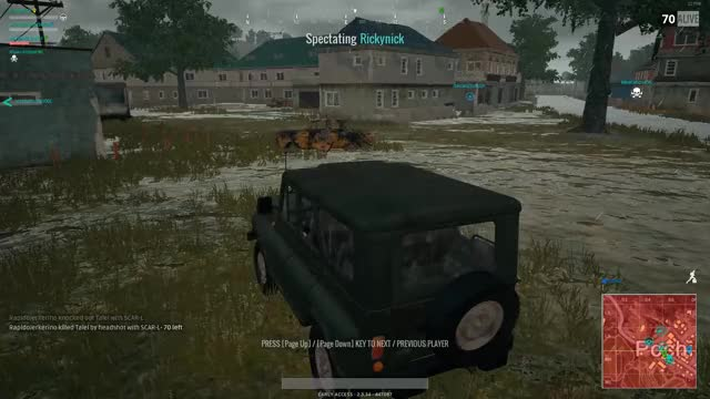 Watch and share Pubg GIFs by connora96 on Gfycat