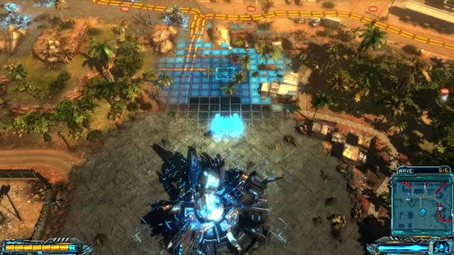 Watch X-Morph: Defense - Creating a maze for enemies in South Africa GIF by EXOR Studios (@exorstudios) on Gfycat. Discover more co-op, explosions, game, shooter, towerdefense, xmorphdefense GIFs on Gfycat