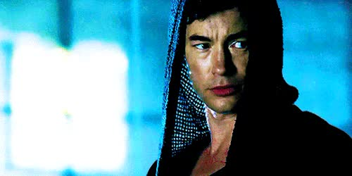 Watch and share Archangel Michael GIFs and Dominion Syfy GIFs on Gfycat
