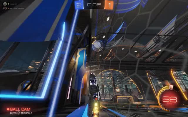 Watch and share Rocket League GIFs and Rlcs GIFs by eisteepizza on Gfycat