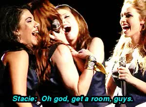 Watch and share Pitch Perfect 2 GIFs and Beca Mitchell GIFs on Gfycat
