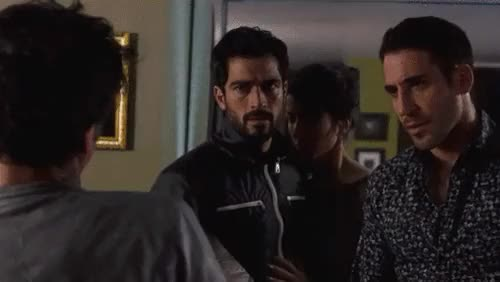 Watch and share Perfect Gay Couple GIFs and Alfonso Herrera GIFs on Gfycat