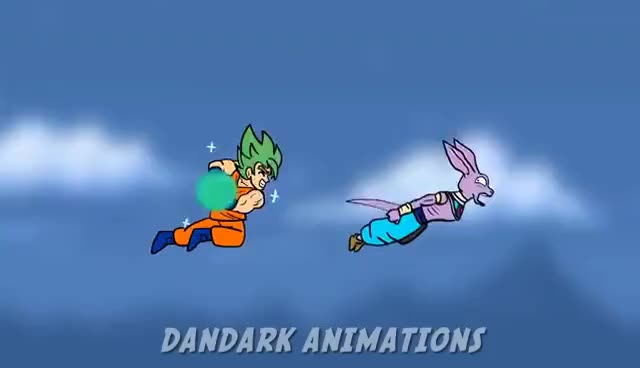 Watch and share Dragon Ball SSJColors (Parody) GIFs on Gfycat