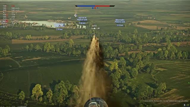 Watch and share War Thunder 2020.05.13 - 18.29.58.03 GIFs by kimbird1218 on Gfycat