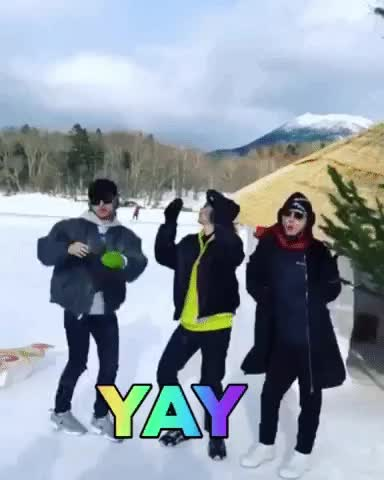 Watch and share Hooray GIFs and Hurray GIFs by darrensstarkid on Gfycat