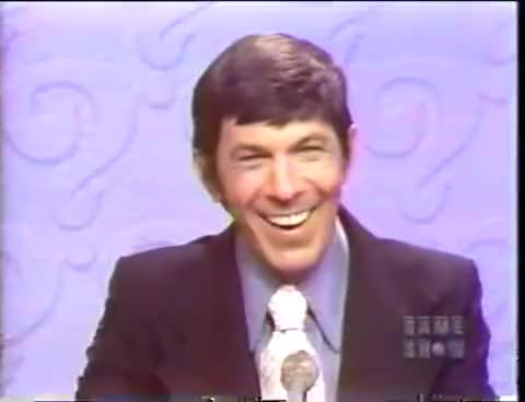 Watch and share Leonard GIFs and Nimoy GIFs on Gfycat