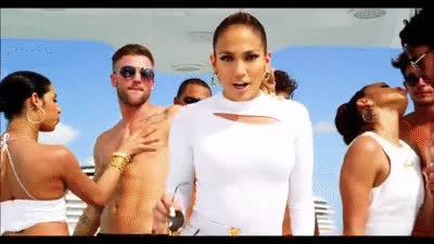 Jennifer Lopez - I Luh Ya Papi (Explicit) ft. French Montana GIFs