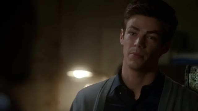 Watch and share Barry And Iris (1x05 - Plastique Part 3/4) GIFs on Gfycat